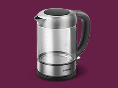 Avance Collection Kettle