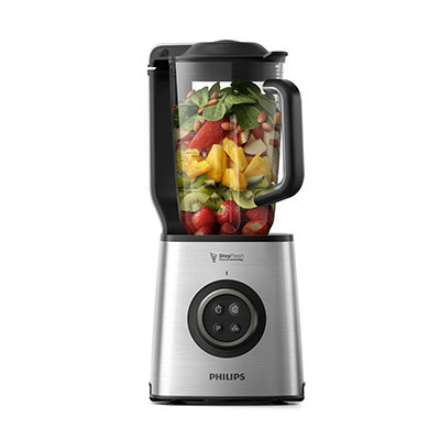 High Speed Vacuum Blender