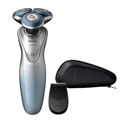 Shaver Series 7000  Wet & Dry Electric Shaver