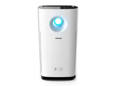 Series 3000i Air Cleaner