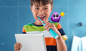 Philips Sonicare for Kids!
