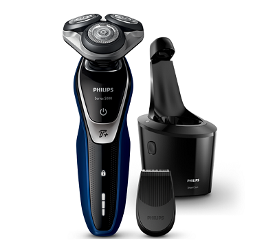 Shaver Series 5000 / S5572/10
